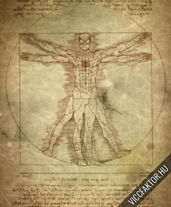 Vitruvius-tanulmányok #2 #24