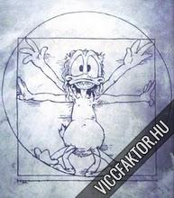 Vitruvius-tanulmányok #2 #3