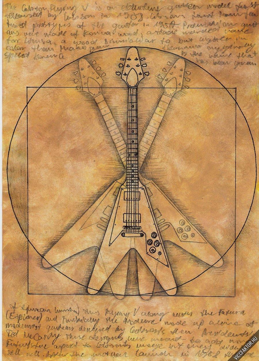 Vitruvius-tanulmányok #2 #4