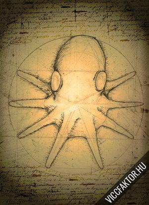 Vitruvius-tanulmányok #2 #9