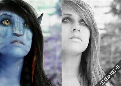 Mindenki avatar! #3