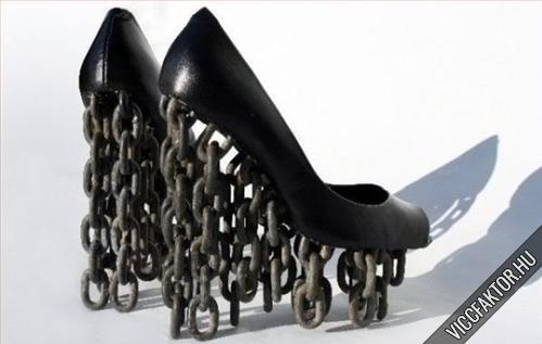 Legújabb, legdivatosabb cipők #3