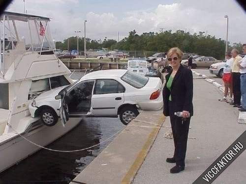 Oda nem lehet parkolni #6
