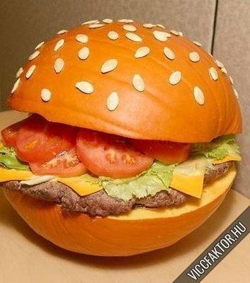 Tökburger