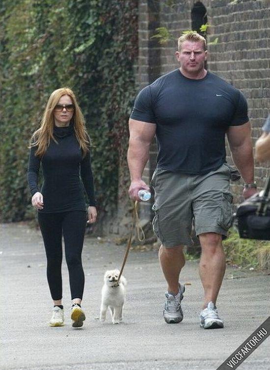 Hulk és családja