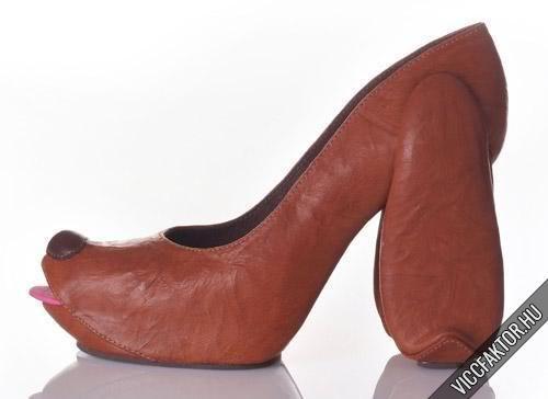Cipődivat 2010 #3