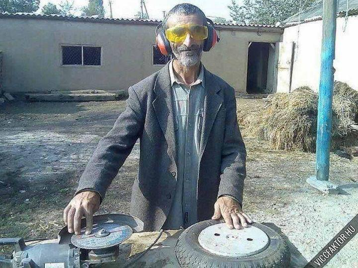 Az év DJ-je