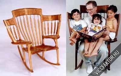 Családi szék