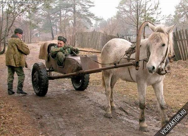 Orosz haditechnika