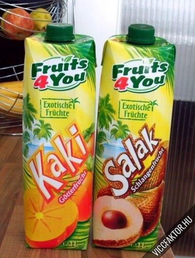 Ezt isszák a németek