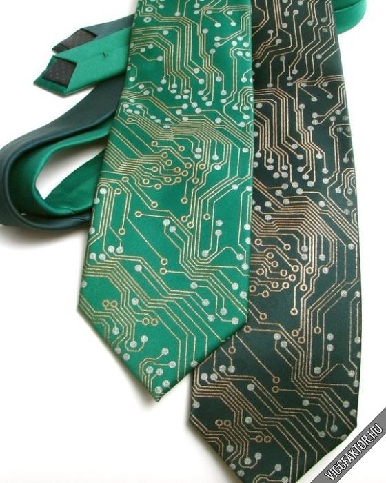 Hogyan kell nyakkendőt kötni