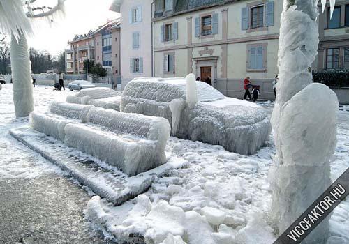 Jégkorszak