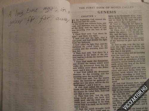 Megjavított Biblia