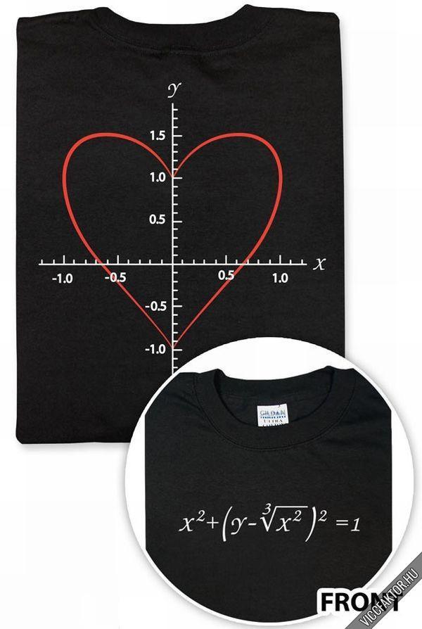 Matek szerelem
