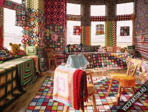 Szőnyeg szoba