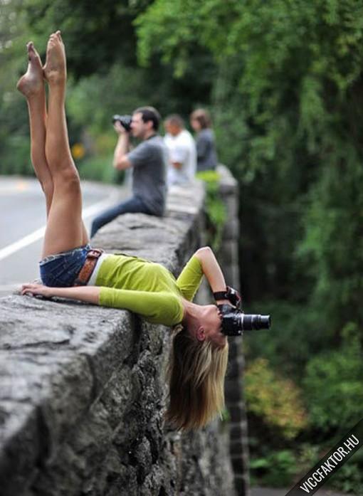 Fanatikus fotós